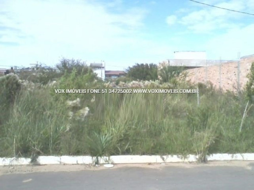 terreno - sao jose - ref: 46872 - v-46872