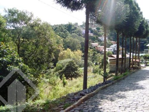 terreno - sao vendelino - ref: 85571 - v-85571