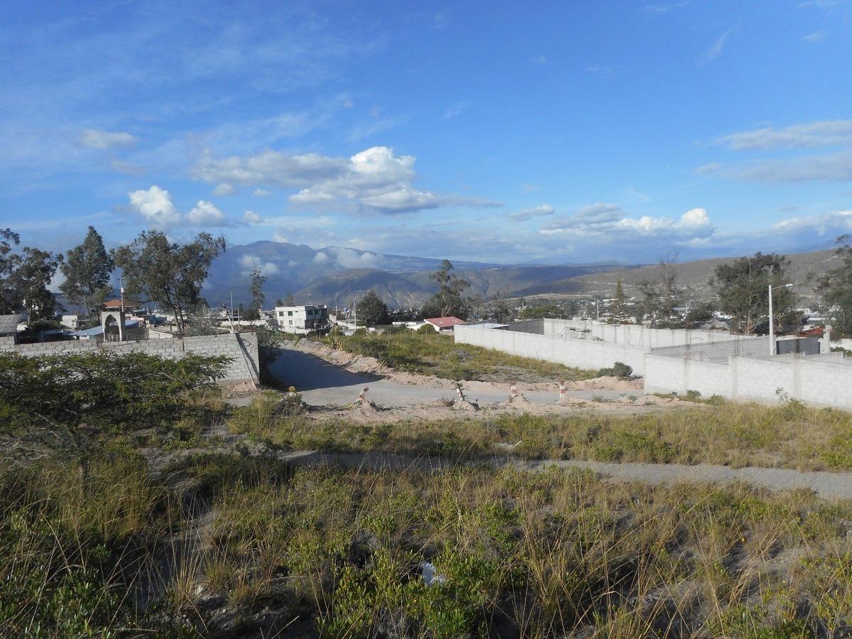 terreno sector huasipungo parroquia san antonio