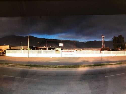 terreno sector industrial la chimba antofagasta