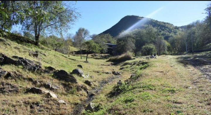 terreno  sierra santa rosa calamuchita inmejorable ubicación