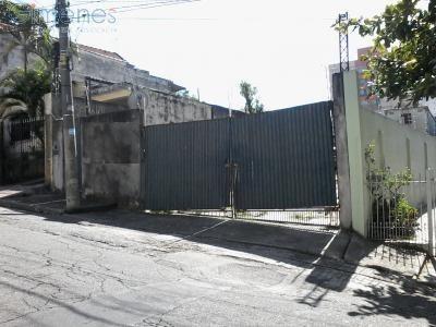 terreno situado no bairro de vila ema - 6277