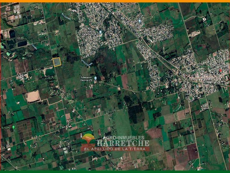 terreno suburbano sobre ruta 67 progreso harretche