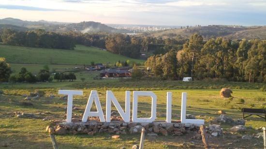 terreno - tandil