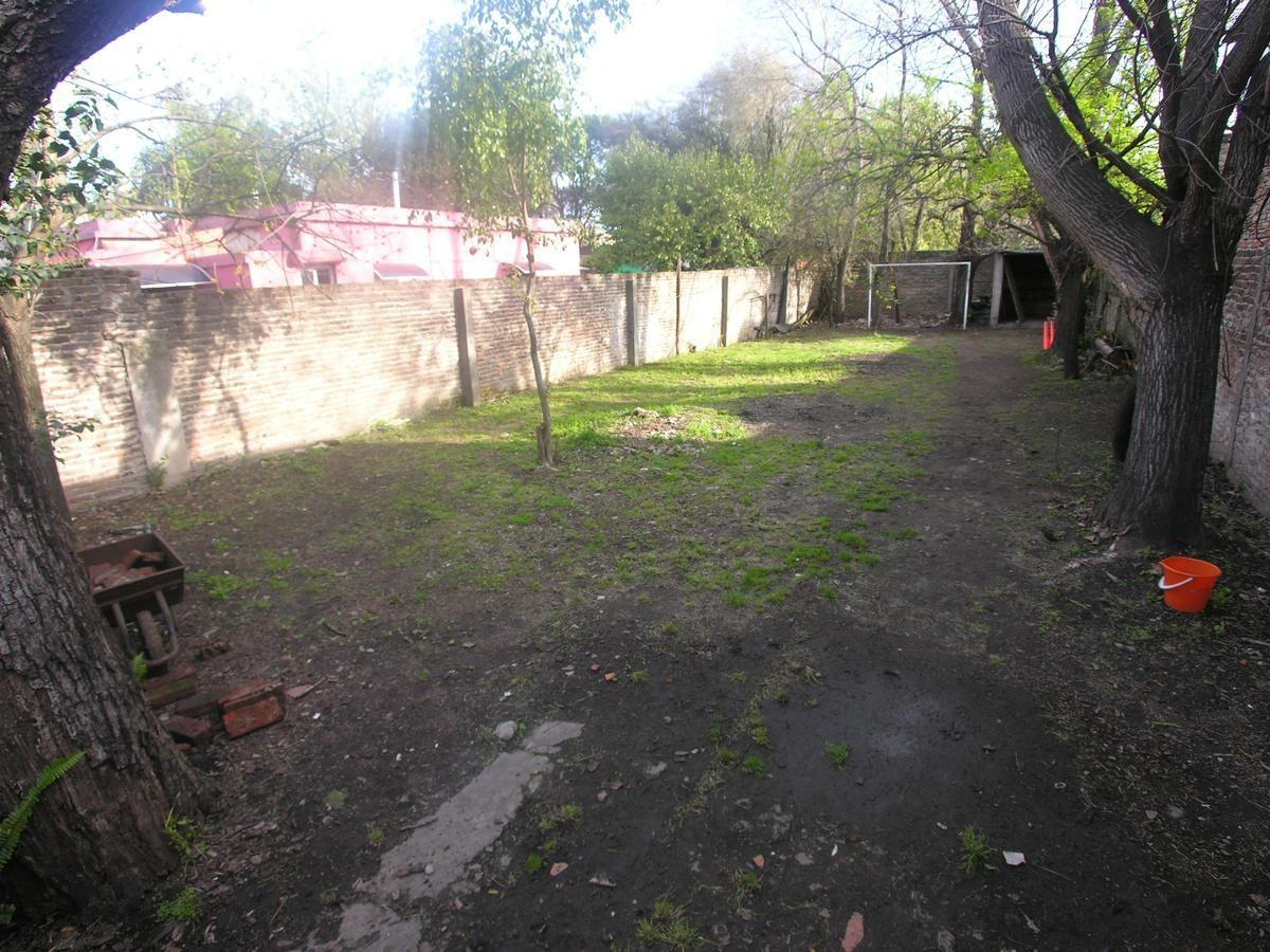 terreno - tapiales