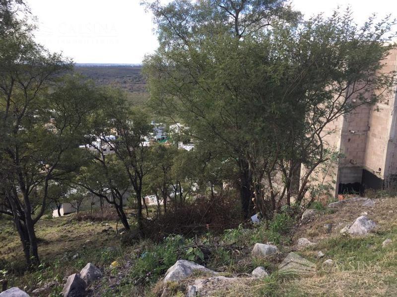 terreno - terrazas de la estanzuela - espectacular vista!