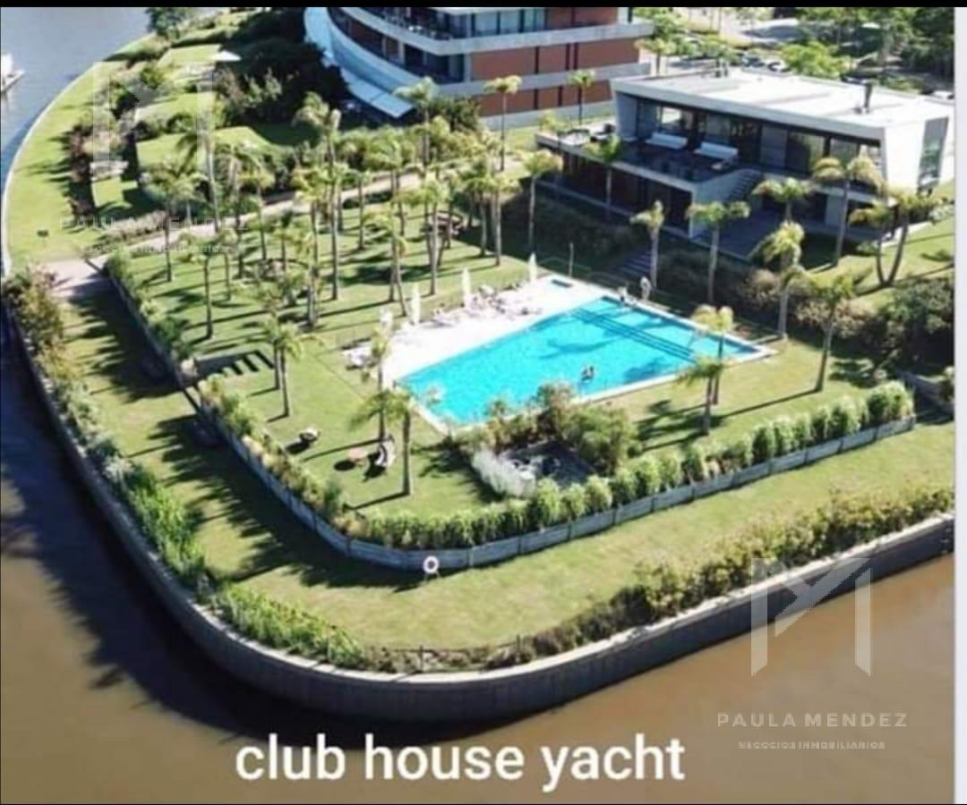 terreno - terreno al rio - marinas del yacht - yacht - nordelta