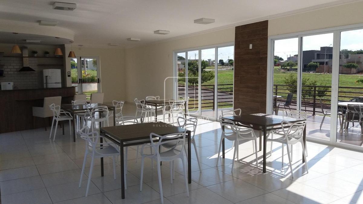 terreno (terreno em condominio fechado) , portaria 24hs, lazer, espaço gourmet, salão de festa, salão de jogos, em condomínio fechado - 57780velff