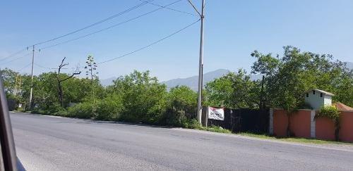 terreno, terrenos sobre carretera o quinta potrero hidalgo