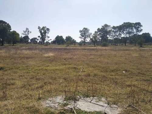 terreno tezoyuca