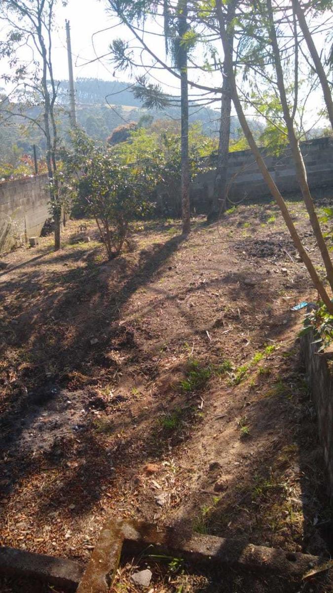 terreno todo murado em chácara guanabara com 1192 mts