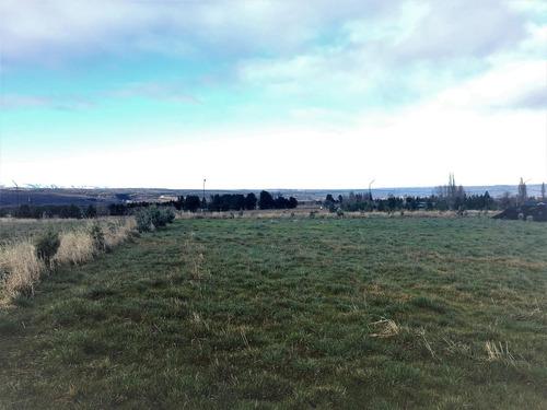 terreno - trevelin