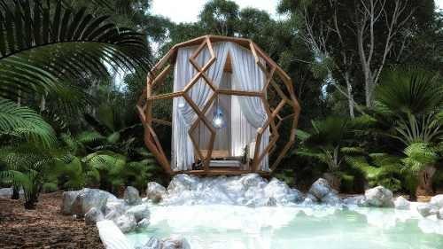 terreno tulum kuyabeh comunidad ecologica sustentable 1 has