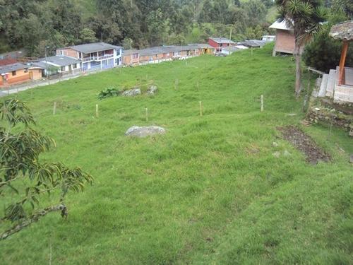 terreno turístico en manizales