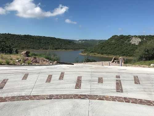 terreno ubicado en cañadas del lago con increible vista