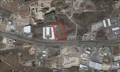 terreno ubicado en carretera mex-qro.