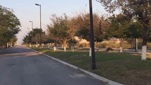 terreno ubicado en esquina en una de las áreas más tranquilas de zuazu
