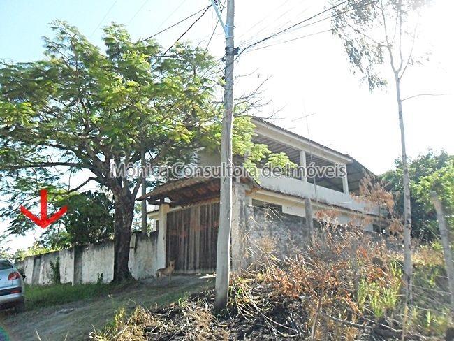 terreno unifamiliar, de 480m², murado, localizado no recanto