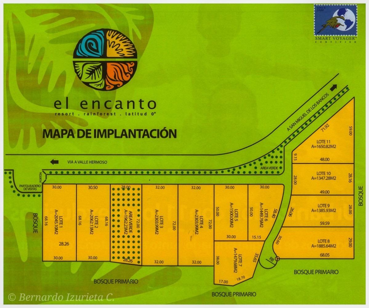 terreno urbanizado 1350 m2 a 7 minutos de los bancos
