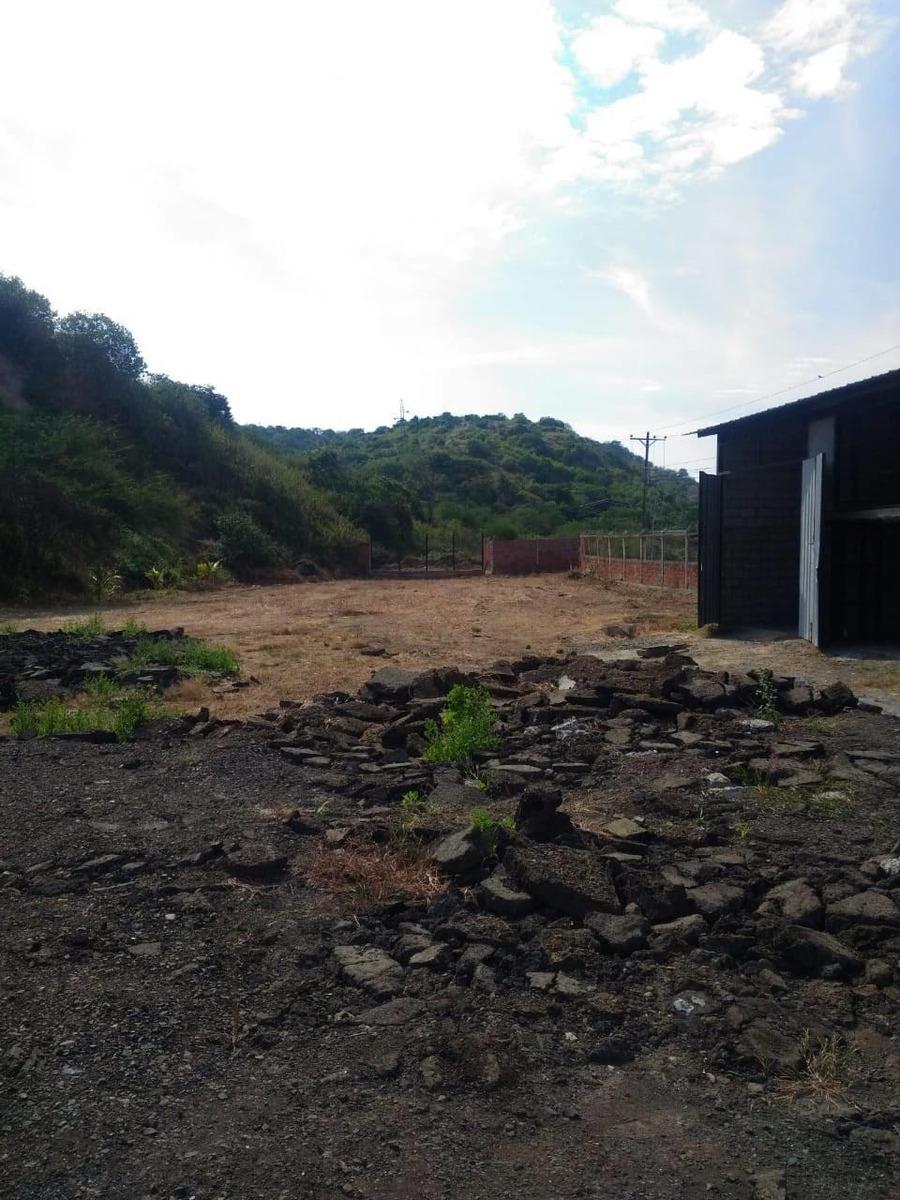 terreno urbanizado en bahia de caraquez