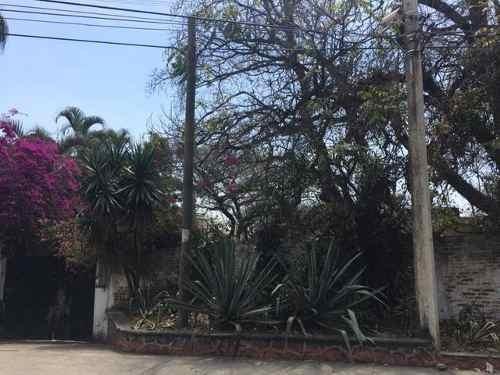 terreno urbano en acapatzingo / cuernavaca - caen-193-tu*