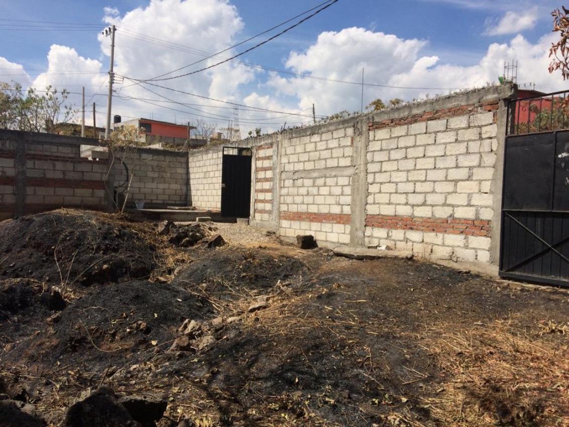 terreno urbano en ahuatepec / cuernavaca - cam-1658-tu