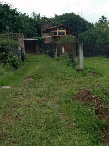 terreno urbano en ahuatepec / cuernavaca - est-451-tu