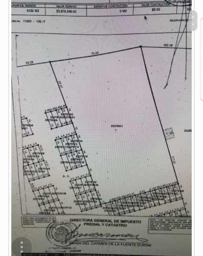 terreno urbano en ahuatepec / cuernavaca - gsi-642-tu