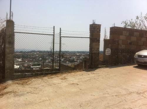 terreno urbano en ahuatepec / cuernavaca - ims-1194-tu