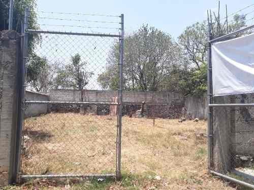 terreno urbano en ahuatepec / cuernavaca - vem-664-tu*