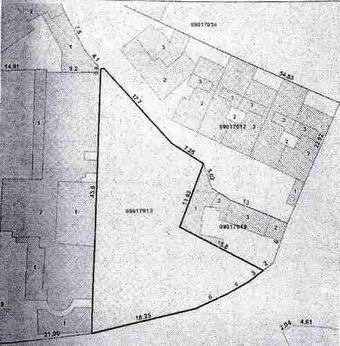 terreno urbano en amatitlán / cuernavaca - iti-1076-tu
