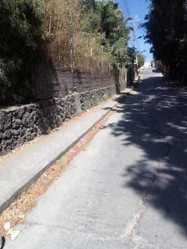 terreno urbano en atlacomulco / jiutepec - plu-298-tu