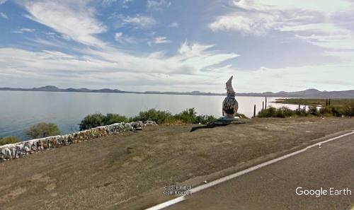 terreno urbano en bahía concepción  / mulegé - iti-1239-tca