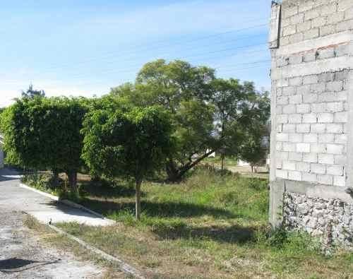 terreno urbano en brisas de cuernavaca / cuernavaca - ims-601-tu