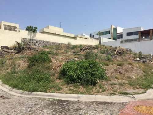 terreno urbano en burgos bugambilias / temixco - cal-108-tu