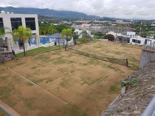terreno urbano en burgos bugambilias / temixco - mrl-636-tu*