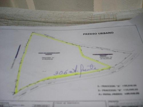 terreno urbano en caudillo del sur / yautepec - plu-174-tu