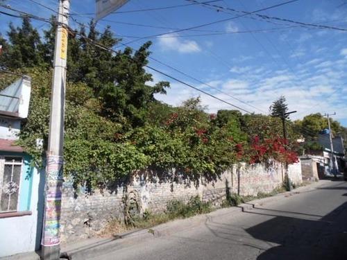 terreno urbano en centro / emiliano zapata - est-620-tu