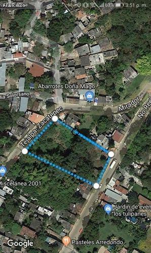 terreno urbano en centro / emiliano zapata - ifo-83-tu