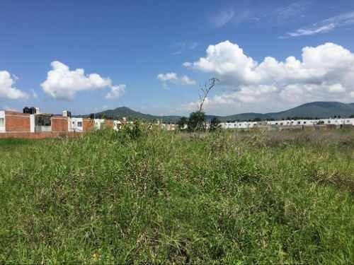 terreno urbano en centro / yautepec - caen-146-tu