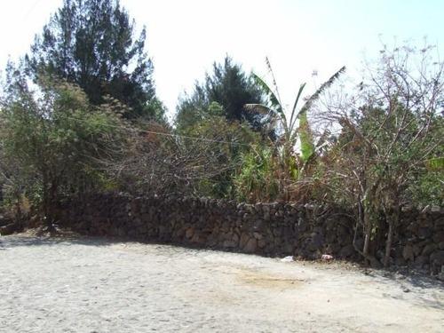 terreno urbano en chamilpa / cuernavaca - est-685-tu