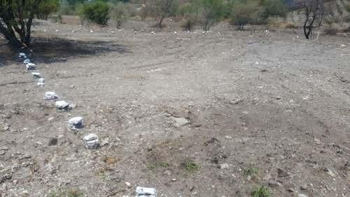 terreno urbano en club de golf santa fe / xochitepec - gsi-129-tu