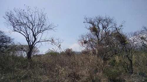 terreno urbano en del carmen / tepoztlán - iti-924-tu