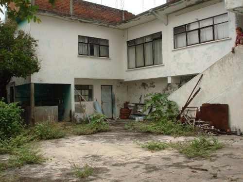 terreno urbano en del empleado / cuernavaca - plu-285-tu