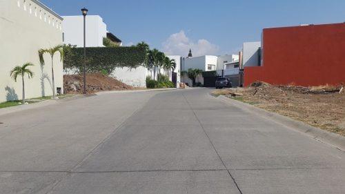 terreno urbano en delicias / cuernavaca - roq-371-tu*