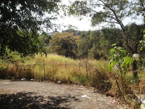 terreno urbano en fraccionamiento lomas de cuernavaca / temixco - cbr-238-tu*