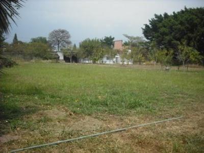 terreno urbano en fraccionamiento santa anita / jiutepec - grb-119-tu