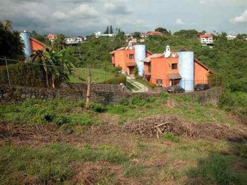 terreno urbano en hacienda tetela / cuernavaca - grb-621-tca