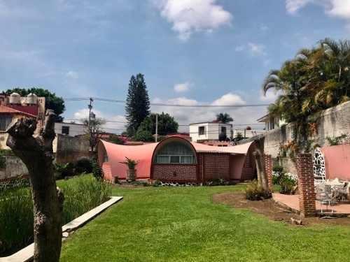 terreno urbano en jardines de delicias / cuernavaca - roq-403-tu