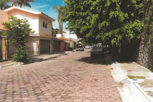terreno urbano en jardines de reforma / cuernavaca - caen-317-tu*